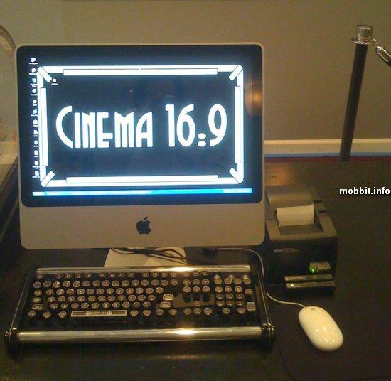 клавиатура  от Datamancer'а