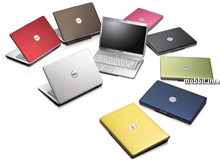 Inspiron 1525 with Blu-ray drive