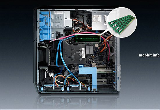 Dell XPS 430