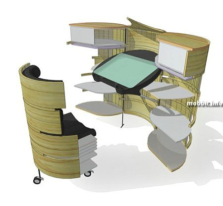 Design Pod