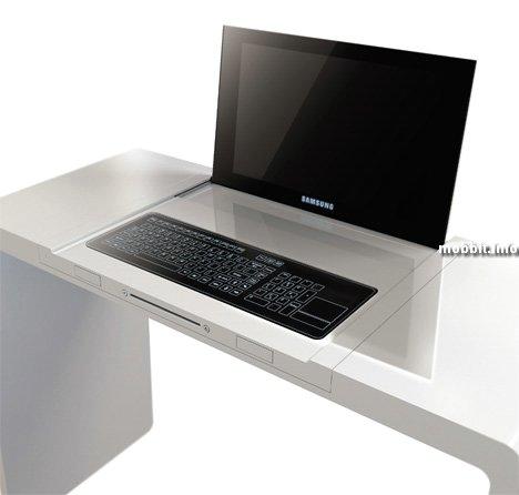Desktop Desk