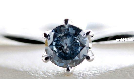 «Мемориальные алмазы» из… покойников