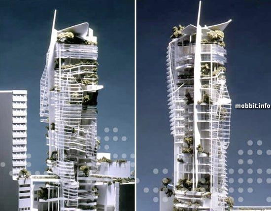 EDITT Tower