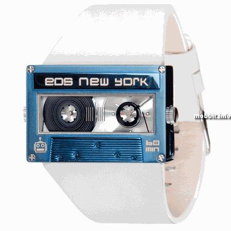 EOS Mixtape