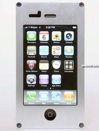 ����� ��� iPhone