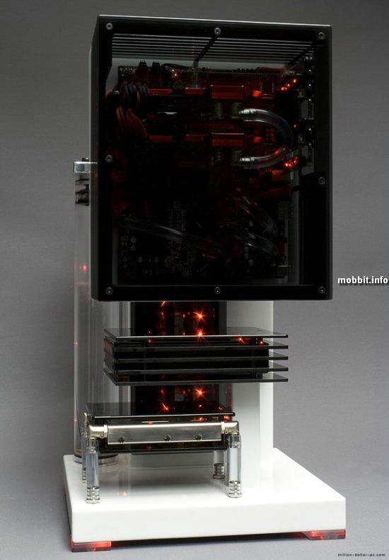Edelweiss PC