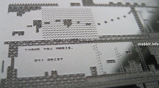 гравировка на Eee PC