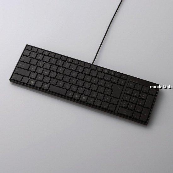 Elecom TK-FCP004