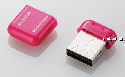 кард-ридер для карт MicroSD