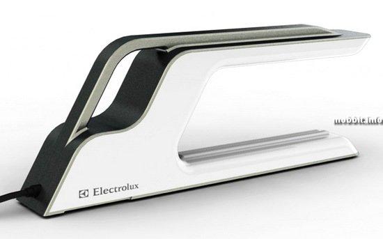 Кухонные концепты для Electrolux