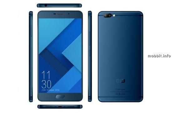 Elephone PlayX