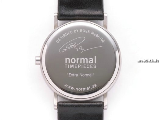 Extra Normal Watches