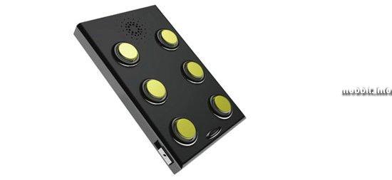 Braille Block