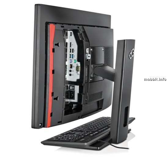 Fujitsu Esprimo K557