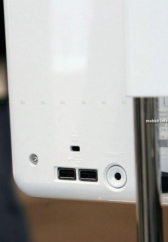 Fujitsu FMV F-A50
