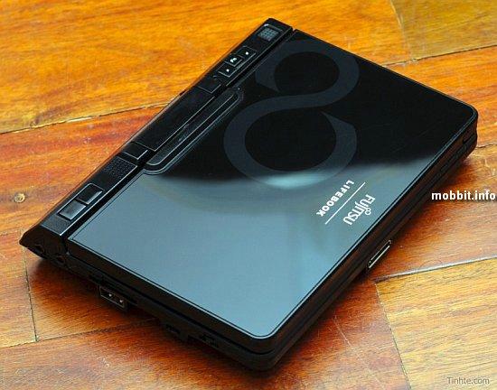 Fujitsu Lifebook U2010