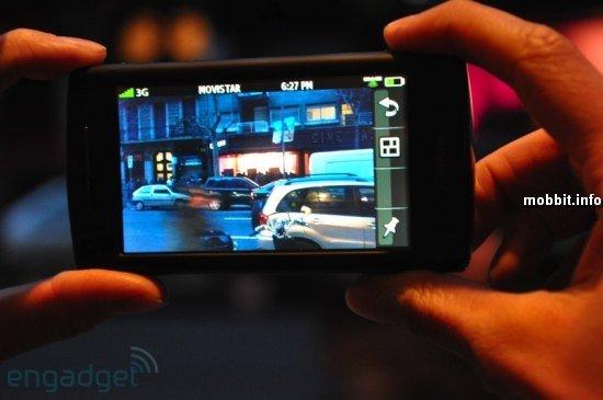 Garmin-Asus Nuviphone G60
