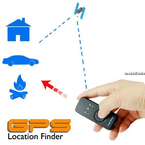 GPS-локатор