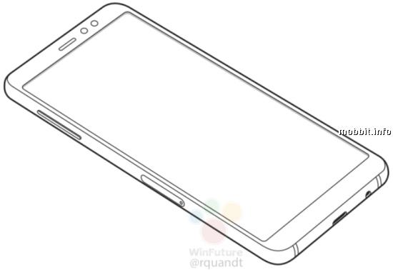 Samsung Galaxy A8 и A8+ 2018