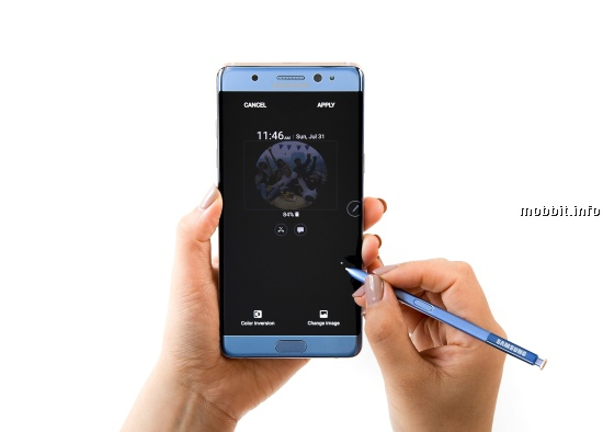 Samsung Galaxy Note 7s Refurbished