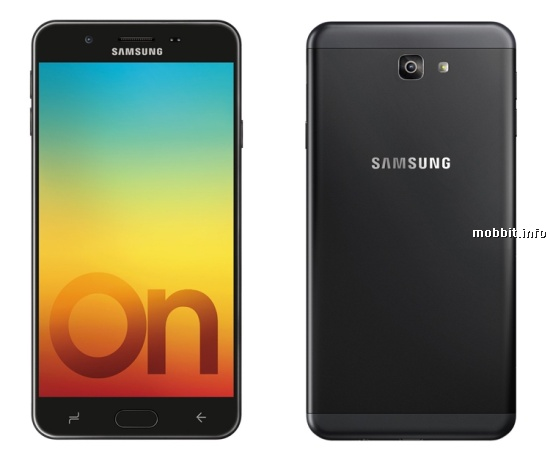 Samsung Galaxy On7 Prime 2018