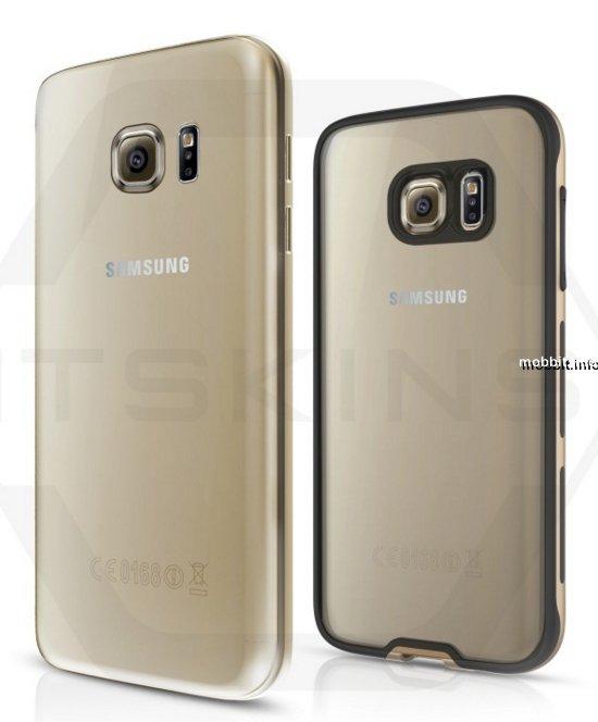 Samsung Galaxy S7 и S7+