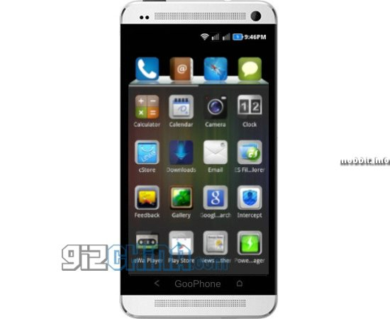 GooPhone One