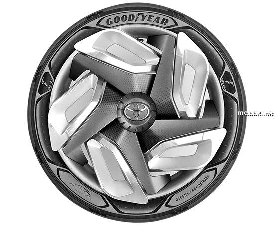 Goodyear BH-03
