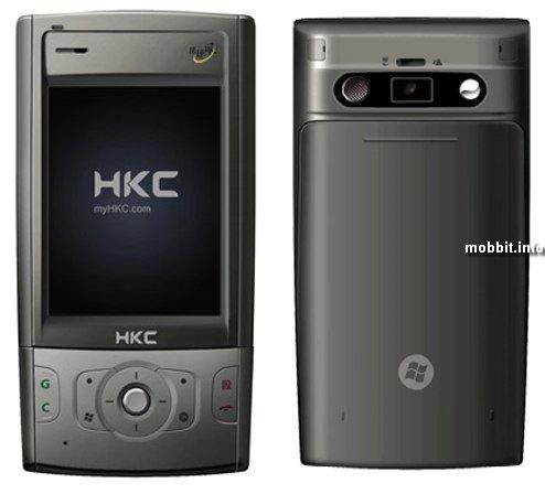HKC W1000 и G1000