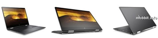 HP Envy x360 15-bq101na