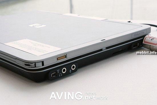 HP Compaq 2730p