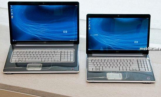 ASUS HP X16 и X18