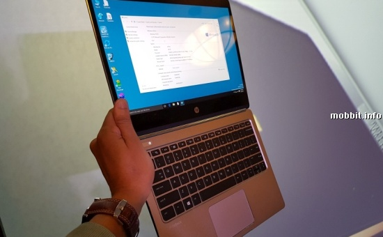HP EliteBook Folio and HP Elite x2 1012