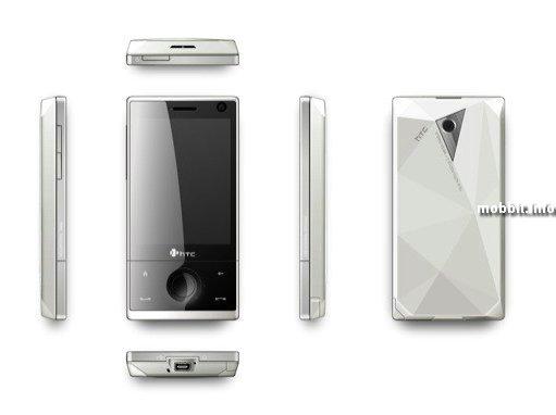 ����� HTC Touch Diamond