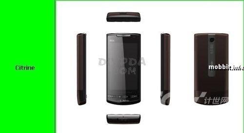 новая линейка телефонов HTC