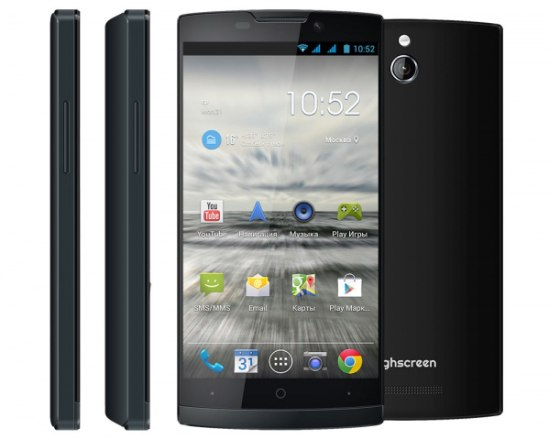 Смартфон на Android и неделя-две автономной работы?