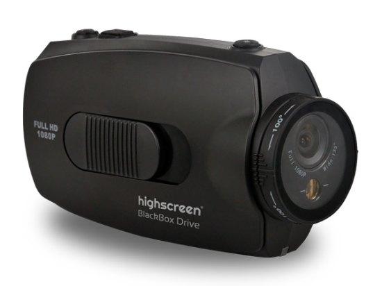 Highscreen Black Box Drive