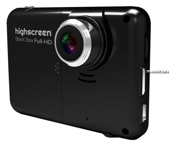 Highscreen BlackBox Full HD