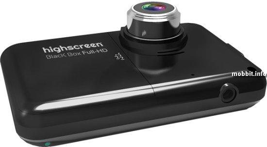Highscreen BlackBox Full HD