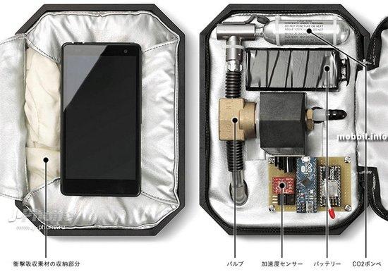 Smartphone Case N