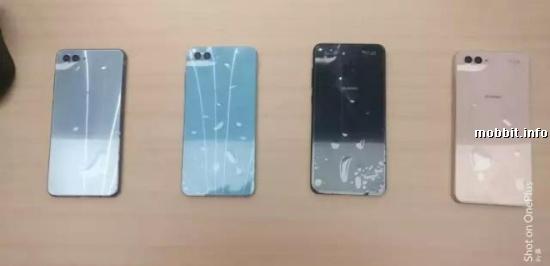 Huawei Nove 2s