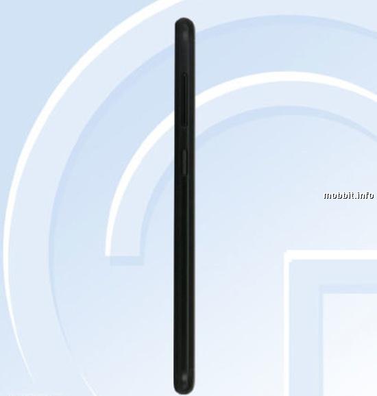 Huawei SLA-AL00