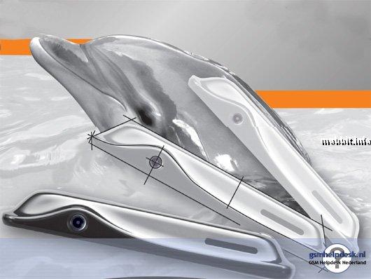 Hyundai MB-490i Dolphin