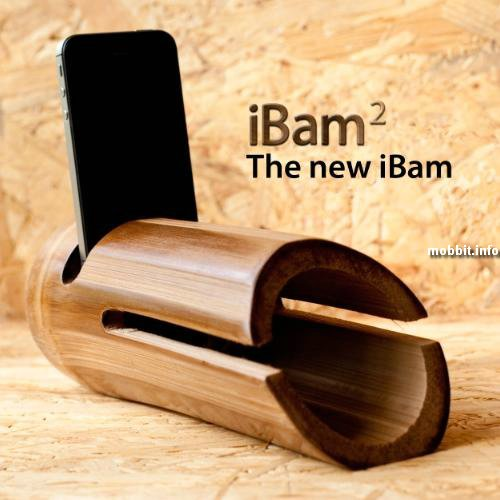 iBam 2