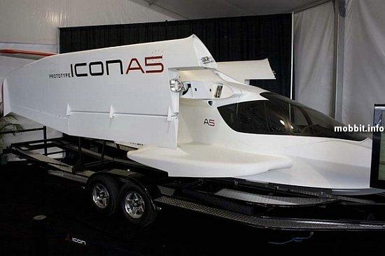 ICON A5