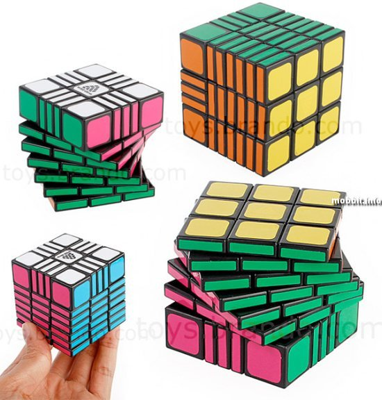 IQ Brick
