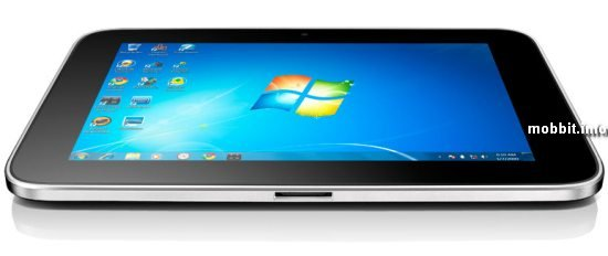 IdeaPad Tablet P1