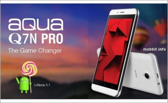 Intex Aqua Q7N Pro