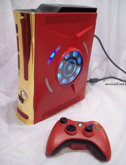 Xbox 360 ��� ��������� ��������