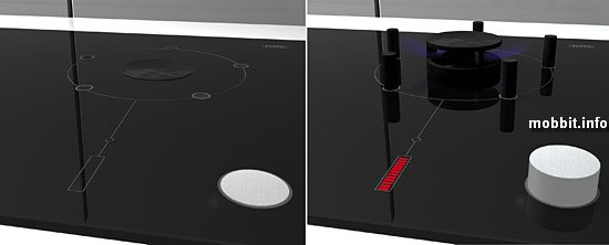 Izona CookSurface
